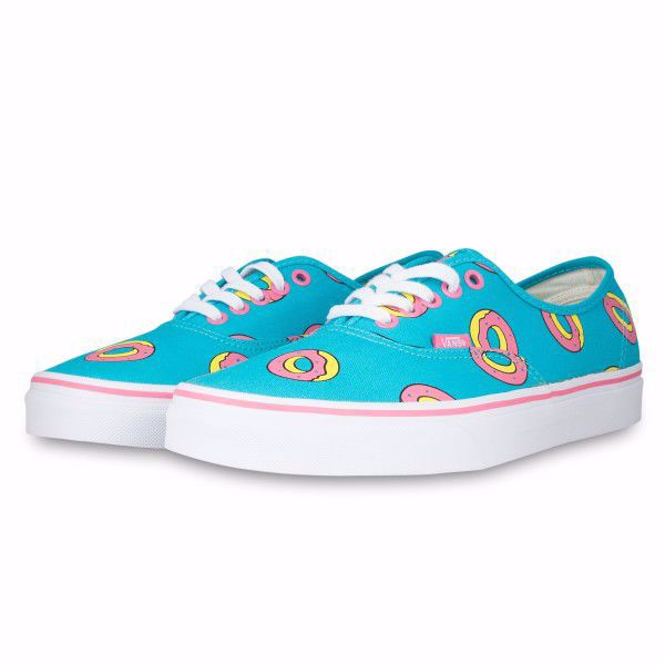 Authentic (GOLF WANG) - Vans - OF Donut
