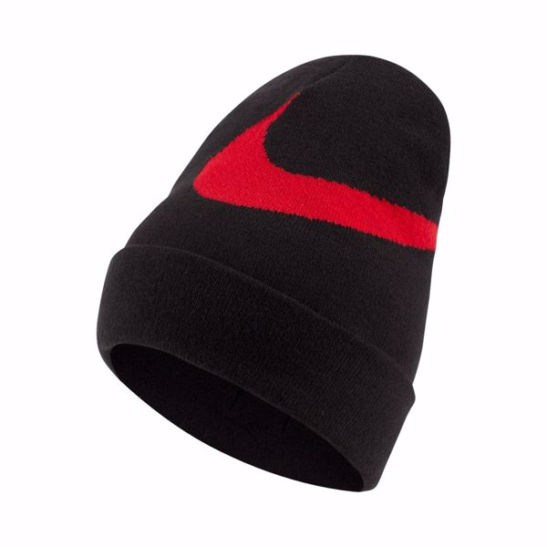 "Orange Label Skate Beanie ""Oski"" - Nike SB - Black"