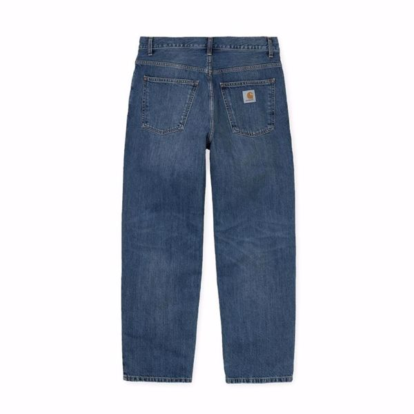 Smith Pant - Carhartt - Mid Worn Washed
