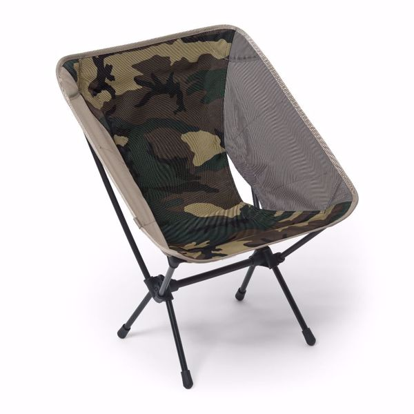 Valiant 4 Tactical Chair - Carhartt - Camo Laurel